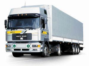 Автомобильная транспортировка сложных грузов